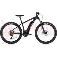 Bicicleta electrica dame Cube Access Hybrid Pro 500 27.5