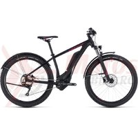 Bicicleta electrica dame Cube Access Hybrid Pro Allroad 500 29
