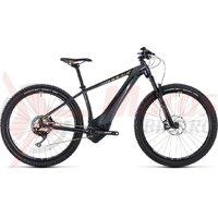 Bicicleta electrica dame Cube Access Hybrid SL 500 27.5