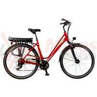 Bicicleta electrica Devron 28122 rosie