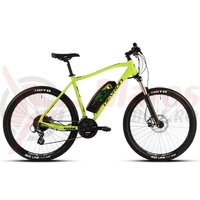 Bicicleta electrica Devron E-Bike Riddle Man E1.7 27