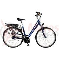 Bicicleta electrica Devron Wellington 28024