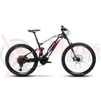 Bicicleta electrica Fantic XF1 150 Trail Bianco