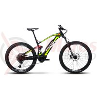 Bicicleta electrica Fantic XF1 150 Trail Giallo