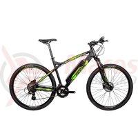 Bicicleta electrica Fivestars 29
