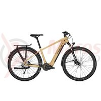 Bicicleta electrica Focus Aventura 2 6.6 29 sandbrown 2020