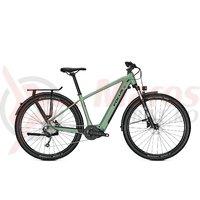 Bicicleta electrica Focus Aventura 2 6.7 29 mineral green 2020