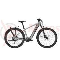 Bicicleta electrica Focus Aventura 2 6.8 29 toronto grey 2020