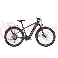 Bicicleta electrica Focus Aventura 2 6.9 29 Diamond Black 2020