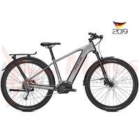 Bicicleta electrica Focus Aventura2 6.7 9G 29