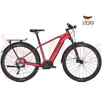 Bicicleta electrica Focus Aventura2 6.8 10G 27.5