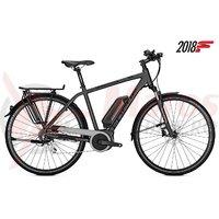 Bicicleta electrica Focus Aventura2 8G DI 28