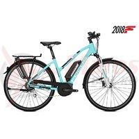 Bicicleta electrica Focus Aventura2 8G TR 28