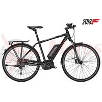 Bicicleta electrica Focus Aventura2 Elite 9G DI 28