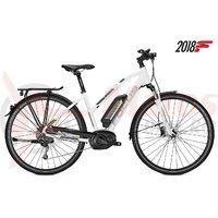 Bicicleta electrica Focus Aventura2 Elite 9G TR 28