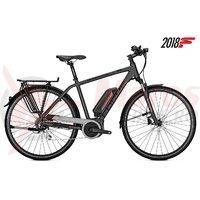 Bicicleta electrica Focus Aventura2 Pro 10G DI 28