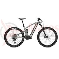 Bicicleta electrica Focus Jam 2 6.6 Nine 29 slate grey 2020
