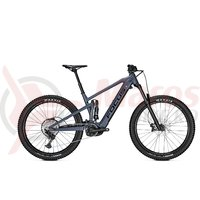 Bicicleta electrica Focus Jam 2 6.7 Plus 27.5 stone blue 2020
