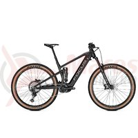 Bicicleta electrica Focus Jam 2 6.8 Nine 29 magic black 2020