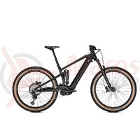 Bicicleta electrica Focus Jam 2 6.8 Plus 27.5 magic black 2020