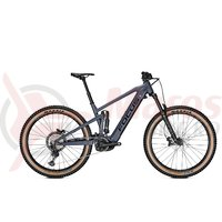 Bicicleta electrica Focus Jam 2 6.8 Plus 27.5 stone blue 2020