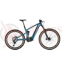 Bicicleta electrica Focus Jam 2 9.9 Drifter 29 heritage blue 2020
