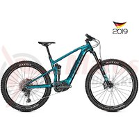 Bicicleta electrica Focus Jam2 6.9 Drifter 12G petrol 2019