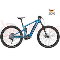 Bicicleta electrica Focus Jam2 9.6 Nine 11G 29