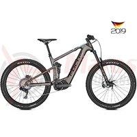 Bicicleta electrica Focus Jam2 9.7 Plus 11G 27.5