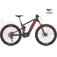 Bicicleta electrica Focus Jam2 9.9 Nine 12G 29