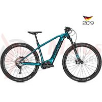 Bicicleta electrica Focus Jam2 HT 6.9 Nine 11G 29' blue/black 2019