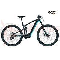 Bicicleta electrica Focus Jam2 29 11G 10.5Ah 36V blackm/blue 2017
