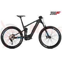Bicicleta electrica Focus Jam2 C Plus 11G 27.5+ carbonm/black 36v/10,5ah 2018