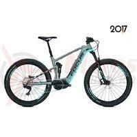 Bicicleta electrica Focus Jam2 Plus 11G 10.5Ah 36V 27.5