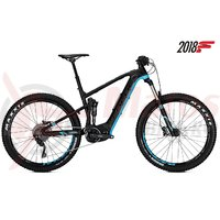 Bicicleta electrica Focus Jam2 Plus LTD 10G 27.5+ blackm/blue 36v/10,5ah 2018