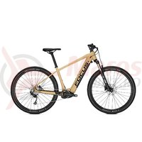 Bicicleta electrica Focus Jarifa 2 6.6 Nine 29 sandbrown 2020