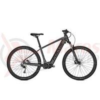 Bicicleta electrica Focus Jarifa 2 6.6 Seven 27.5 Diamond Black