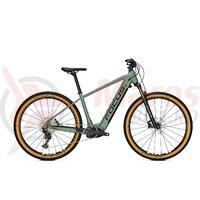 Bicicleta electrica Focus Jarifa 2 6.8 Nine 29 mineral green