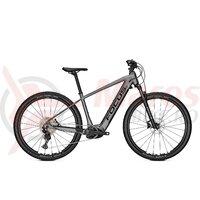 Bicicleta electrica Focus Jarifa 2 6.8 Nine 29 toronto grey