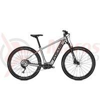 Bicicleta electrica Focus Jarifa 2 6.8 Seven 27.5 toronto grey 2020