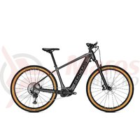 Bicicleta electrica Focus Jarifa 2 6.9 Nine 29 Diamond Black 2020