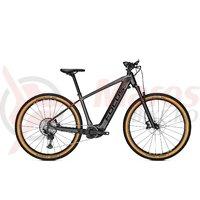 Bicicleta Electrica Focus Jarifa 2 6.9 Seven 27.5 diamond black 2020