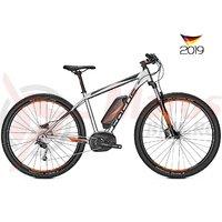 Bicicleta electrica Focus Jarifa2 3.9 9G 27.5