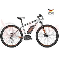 Bicicleta electrica Focus Jarifa 2 3.9 9G 29