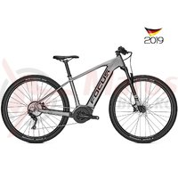 Bicicleta electrica Focus Jarifa2 6.7 10G 27.5