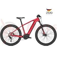 Bicicleta electrica Focus Jarifa2 6.7 Plus 10G 27.5