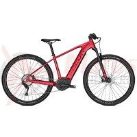 Bicicleta electrica Focus Jarifa 6.7 redmatt 29 36V/13,4AH 2019