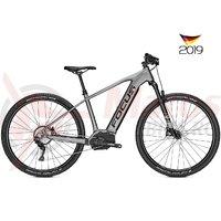 Bicicleta electrica Focus Jarifa2 6.8 10G 27.5