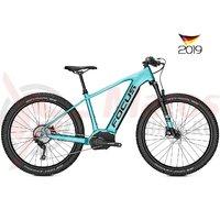 Bicicleta electrica Focus Jarifa2 6.8 Plus 10G 27.5
