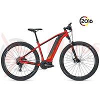 Bicicleta electrica Focus Jarifa I Pro 29 11G 17Ah 36V 2016
